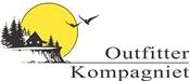 Outfitter Kompagniet logo